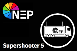 NEP Releases Supershooter 5 Mobile Unit