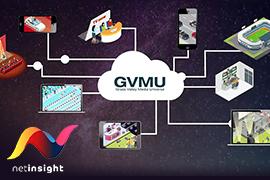 Net Insight joins the GV Media Universe