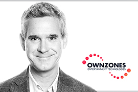 OWNZONES appoints Rick Capstraw