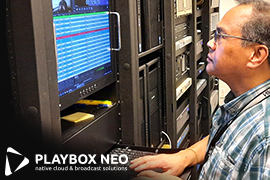 Seattle Channel makes expansive use of PlayBox Neo Playout System