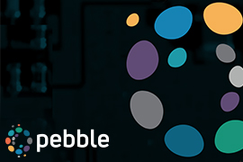 Pebble accelerates growth with new appointments