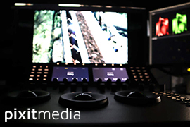 pixitmedia enables Cinelab London to Expand Delivery