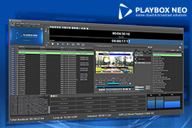 PlayBox Neo's channel-in-a-box deployed in Lagos
