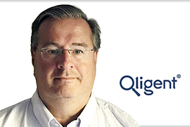 Qligent Welcomes Ken Dillard as Vice President of Sales