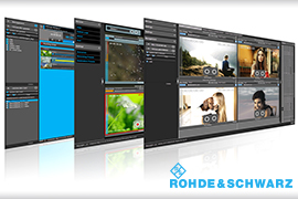 Rohde & Schwarz Brings Seamless Ultra HD Convenience to R&S®VENICE