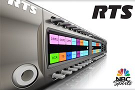 RTS Appointed Broadcast Intercom Provider