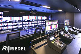 Japan's Nishio Rental House invests in Riedel Solutions