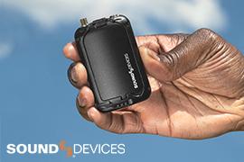 Sound Devices unveils the A20-Mini