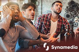 Synamedia OTT ServiceGuard hammers down on piracy