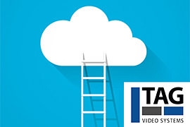 TAG's IP Academy 2021 Is Taking You To The Cloud