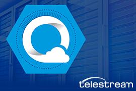 Telestream Partners with Encompass