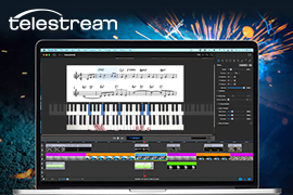 PianoGroove Finds its Rhythm with ScreenFlow