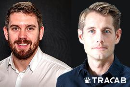 Tracab Announces New Leadership