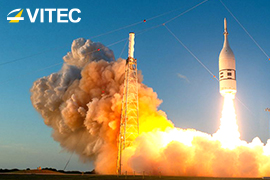 NASA Space Exploration Aided by VITEC IPTV Video Solutions