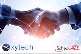 Xytech Systems Acquires ScheduALL